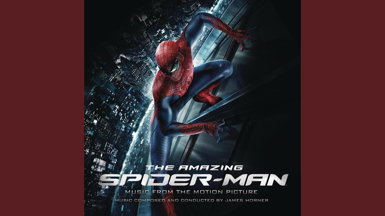 Download Becoming Spider-Man
