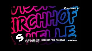 Richard Vission and Sven Kirchhof ft. Raquelle - Feel The Love (Original Mix)
