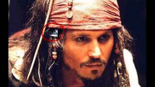 "Fail in film ""Pirates of the caribbean"""