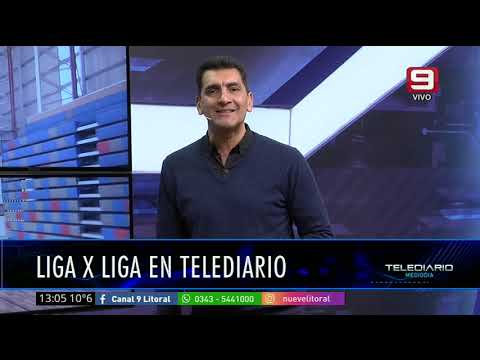 Liga x Liga: toda la actualidad del básquet (23-07-2019)