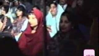 [Mazahiya shayari] Adil Lucknawi ki nazm - Qitaat (Kabhi kabhi mere dil khayal aata hai)