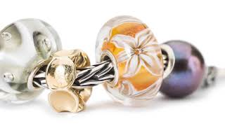 TROLLBEADS SPRING 2019... Nature Art Collection