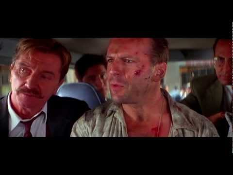 Die Hard with a Vengeance is listed (or ranked) 12 on the list The Best Bank Robbery Movies