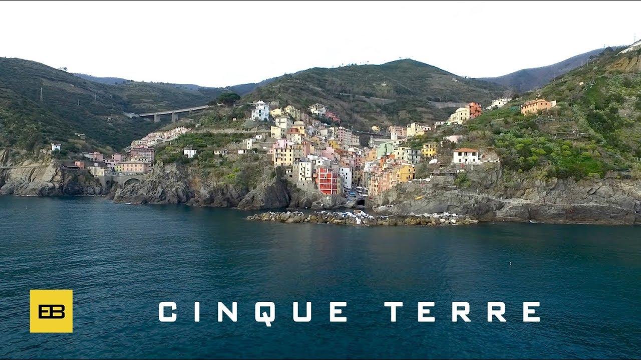 The Heart Of Cinque Terre cinque terre - 5 terre