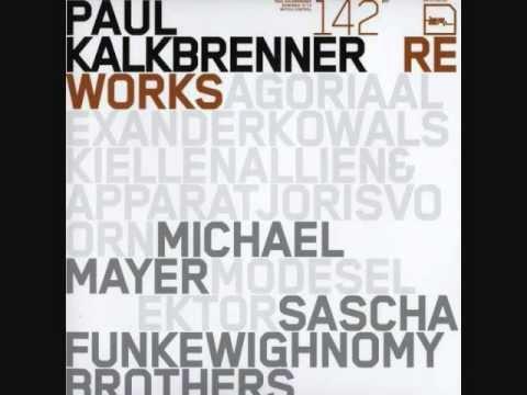 Paul Kalkbrenner - Steinbeisser ( Wighnomy Brothers remix)