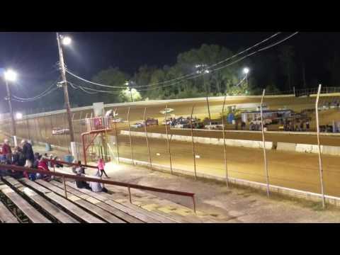 Potomac Speedway Nationals!! Hobbystock Heat 3(10/14/16)!!