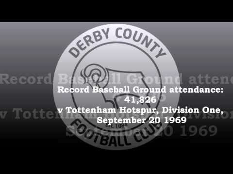 Steve Bloomers Watching, Derby County Song