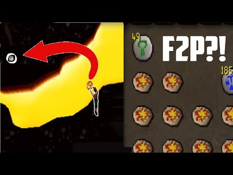 5 F2P MONEY MAKING Methods 2018 (That Will Always Work) Part 1