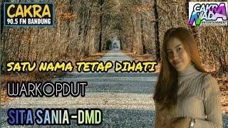 Download Mp3 Satu Nama Tetap Dihati Koplo -  Sita Cantik    Cakra Nada Orkes