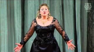Ольга Бородина - III ария Далилы