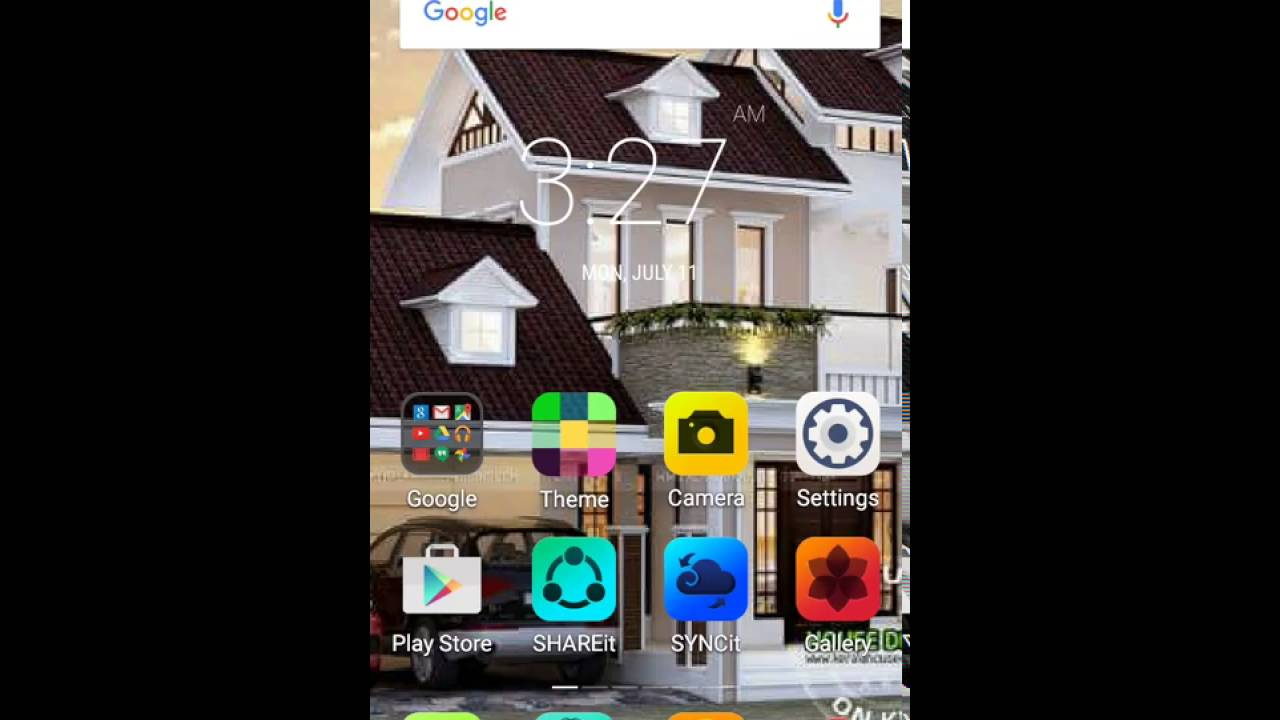 Gmail theme delete - How To Delete A Gmail Account From Android Smartphone Lenovo Vibe Lenovo K4 Note Or Similar Phone