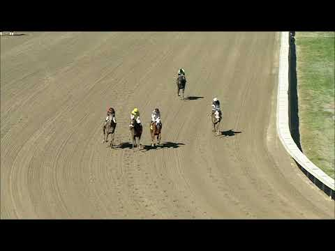 video thumbnail for MONMOUTH PARK 10-14-20 RACE 2