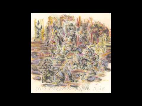 """Cass McCombs - """"The Same Thing"""""""