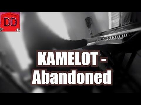 KAMELOT - Abandoned (instru + vocal cover)