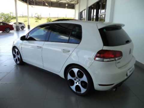 2011 Volkswagen Golf 6 Gti Dsg Auto For Sale On Auto Trader South Africa Youtube