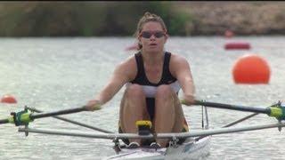 Rowing Women