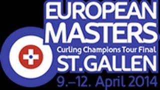 2014 European Masters | Semifinal | Murdoch (SCO) - Gray (SCO)
