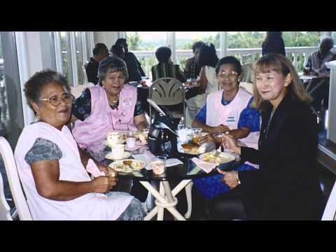 guam memorial hospital volunteers 45th anniversary