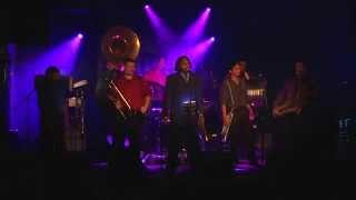 Boss Street Brass Band - Rasta Funk