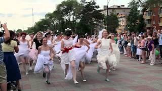 Сбежавшая Невеста 2014 в Благовещенске  - zagoskin.pro