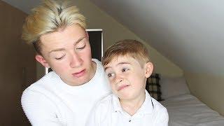 Er sagt seinem Bruder, dass er schwul ist - Seine Antwort ist rührend!