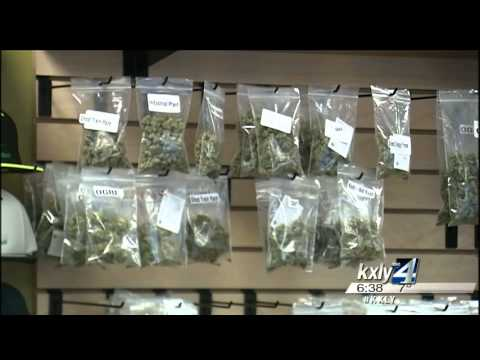 Colorado businesses find ways to cash in on pot tourism
