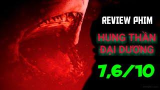 Review phim Hung Thần Đại Dương 2 (47 Meters Down): Thảm sát