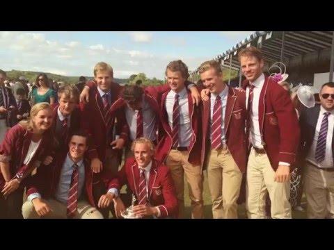 Nereus Henley Temple Challenge Cup 2015 | Aftermovie