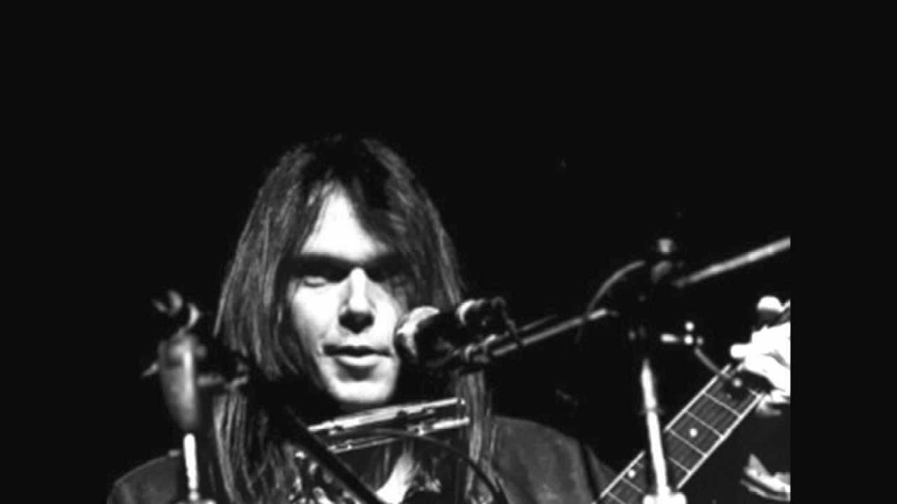 Resultado de imagen de The Band & Neil Young Helpless