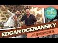 Carlos Carreira #DesdeMiTrinchera invitado Edgar Oceransky