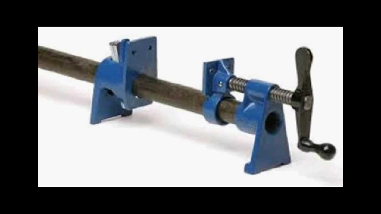 Fabrication of hydraulic pipe clamp pressing machine youtube