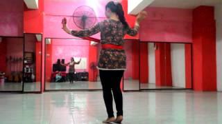 Sparkling Surabaya Dance