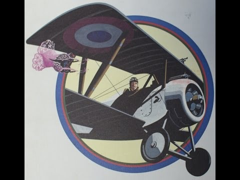 The Lafayette Escadrille - Songs from World War 1