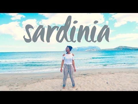 SARDINIA TRAVEL DIARY   FionaBrianne