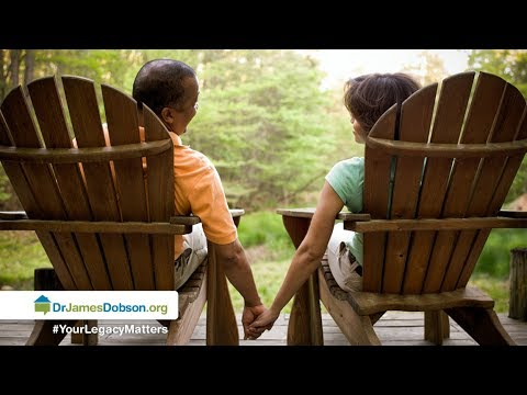 Making Marriage Last with Dr. James Dobson's Family Talk | 2/14/2018
