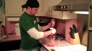 Easy Meatloaf By Easy Guy Cooking
