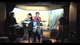 2006 11 28 BAND HYNZE 初LIVEの3曲目.