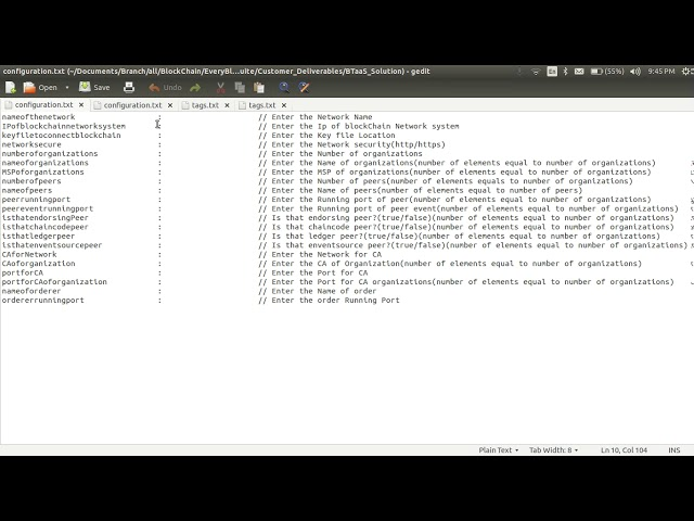 BTaaS006 - How to use BTaaS for Unit testing
