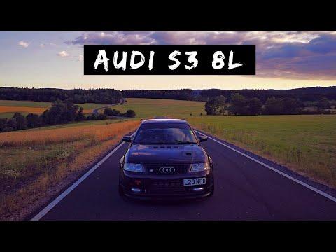 Audi S3 8L **Big Turbo**