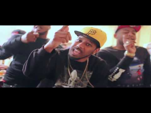 ManiacMusic (V-Nice & C-Mo Banx) - You Aint Know | Filmed By #MackVisions