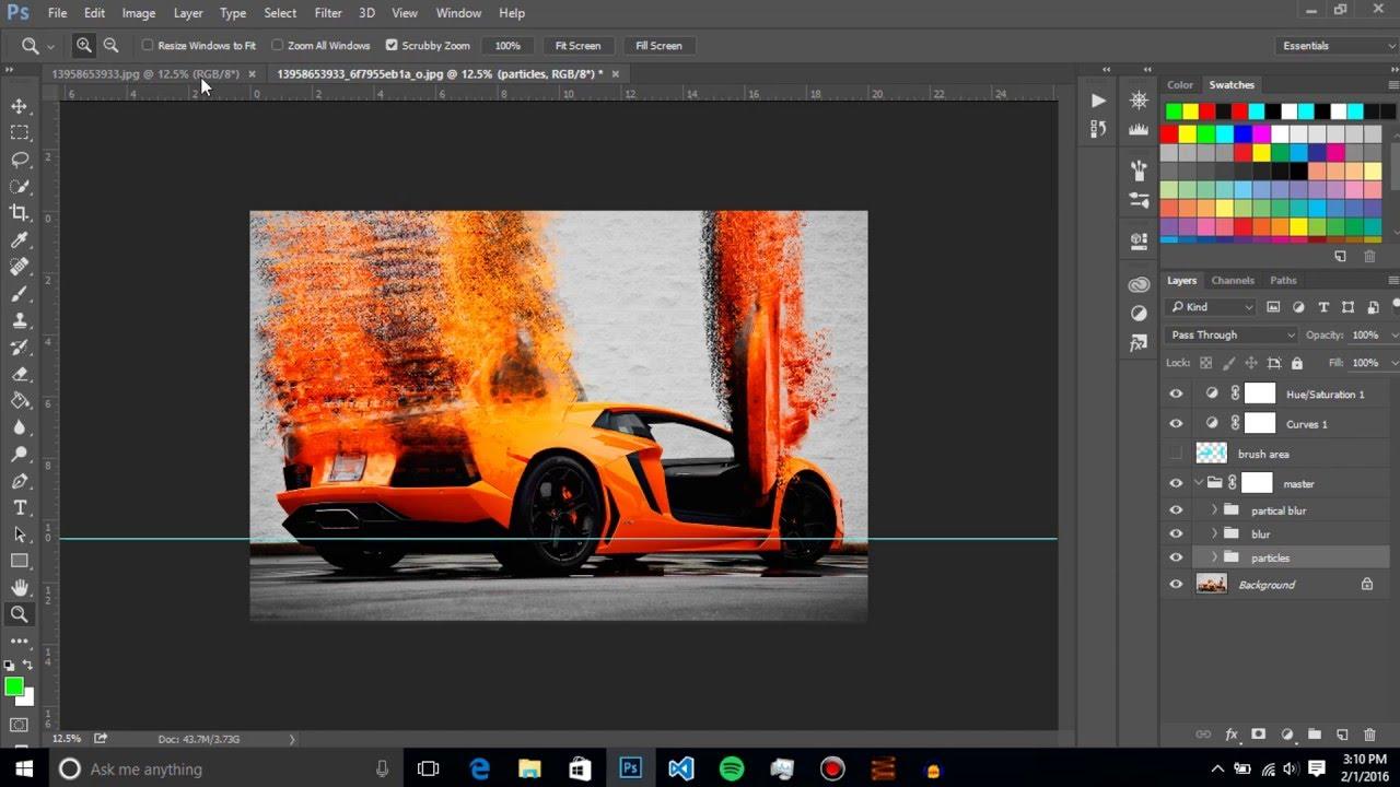 Adobe Photoshop - YouTube