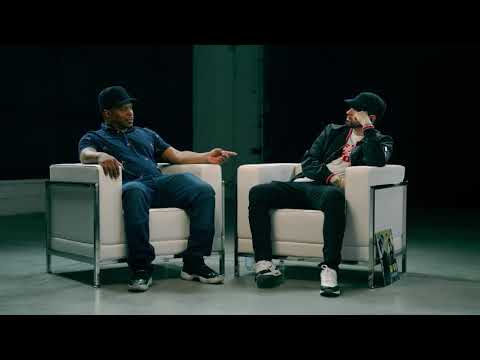 Eminem x Sway - The Kamikaze Interview PART 3 1080p (FULL HD)
