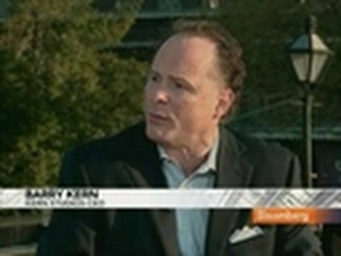 Kern Discusses Mardi Gras Impact on New Orleans Economy: Video