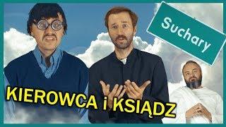 KIEROWCA i KSIĄDZ - Suchary#75