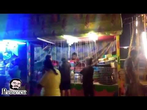 Vídeoclip: Feria 2016 Joyabaj, Quiché, Guatemala.