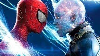 Расширенный трейлер «Нового Человека паука  Высокое напряжение»   В озвучке Эйнштейн Рекордз