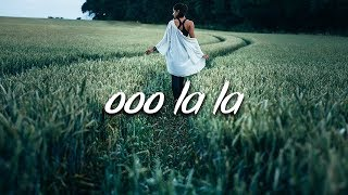 Gambar cover Rozei - Ooo La La (Lyrics)