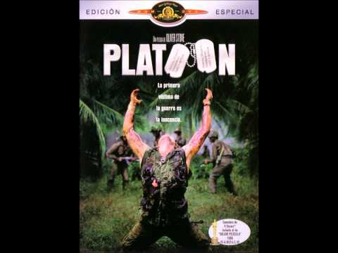 [HD] BSO / OST - Platoon - Adagio for strings