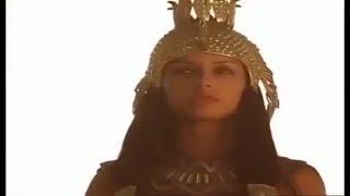 Фильм Царица Египетская богиня ИСТОРИЧЕСКИЙ ФИЛЬМ
