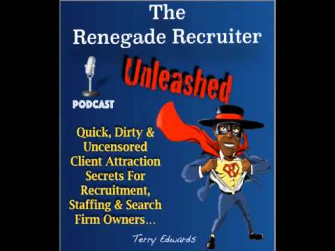 The Best Recruitment Sales Book Ever Written (An outrageously biased book review)